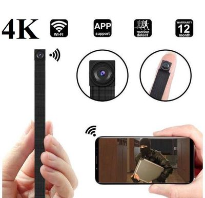 Camera mini siêu nhỏ V99 Plus